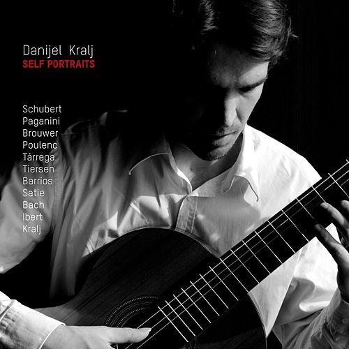 Danijel Kralj - Selfportraits CD